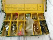 Jig Spinners Chrome / Gold Panfish Fishing Lure Spinner Parts