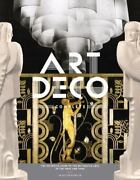 Art Deco Complete The Definitive Guide To The Decorative Arts Of The 1920s...