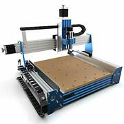 Cnc Router Machine Proverxl 4030 C-beam Frame Grbl Controlled 3 Axis Cnc Mill