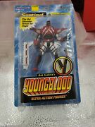 1995 Mcfarlane Young Blood Sentinel Spawn Action Figure