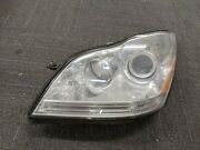 Used Genuine Mercedes X164 Chassis Gl-class Headlightdrivers Side A1648204759