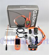 Garmin Astro 900 Bundle T9 Collar Gps Sporting Dog Tracking System Us And Canada