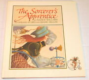 The Sorcerer's Apprentice - Signed By Nancy Willard Illus. By Leo And Diane Dillon