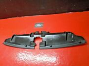 05 06 07 Ford Focus Hood Latch Radiator Support Shield Guard Cover Liner Oem