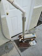 Electrolux Vintage Olympia One Jubilee Canister Vacuum Cleaner. Very Nice