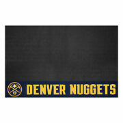 Nba - Denver Nuggets Grill Mat - 26in. X 42in.
