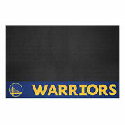 Nba - Golden State Warriors Grill Mat - 26in. X 42in.