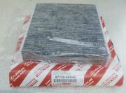 Toyota / Lexus Genuine Oem Charcoal Carbon Cabin Air Filter 87139-0e040