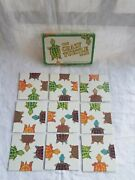 The Crazy Turtle Game - Grazy Puzzle From Heye Concept - 80sand039