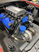 Mmr Icx Intercooled Intake Manifold Ford Coyote 5.0