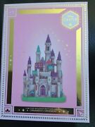 Disney Store Castle Collection Sleeping Beauty Ornament 6 Of 10 Bnib Sold Out