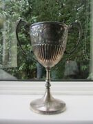 Fermanagh Ni Horse Carriage Driving Trophy 1900-2 E.m.archdale Mp Epns Ulster