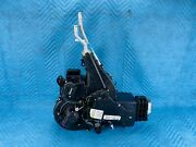 Chrysler Town And Country Rear Evpator A/c Heater Assembly 2011-2016 Oem