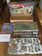 Heroscape Master Set - Rise Of The Valkyrie - New And Sealed - Discontinued