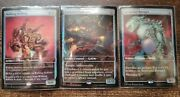 X1 Can You Feel With A Heart Of Steel No Box Secret Lair Magic The Gathering