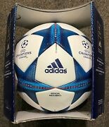 Adidas Uefa Champions League 2015 2016 Official Match Ball Fifa Approved Size 5