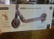 New Segway E12 Electric Scooter