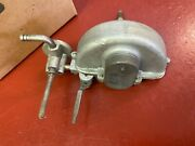 1938 Ford Closed Car Pass Side Vacuum Wiper Motor Trico Ksb-390-1g Nos