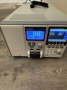 Gwinstek Pel-2040a Dc Electronic Load With Pel-2002a Electric Load