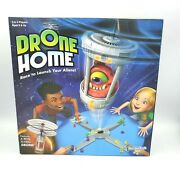 Drone Home Game With Real Flying Drone No Instructions