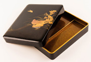 Vintage Japanese Lacquer