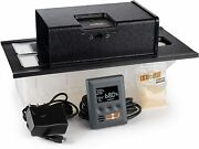 Magna 3.0 Electronic Humidifier Tower For Cabinet Cigar Chest Armoire