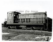 Live Oak Perry And Gulf 300 Ge 70-ton Switcher At Foley Fl, March 26 1949