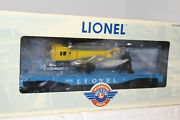 Lionel 29827 Pwc 3419 Operating Helicopter Car Remake