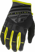 New Fly Racing Kinetic K220 Gloves | Motorcycle Rider Safety Gloves