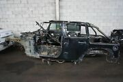 Local Pickup Only Body Shell Chassis Jk 4 Door Jeep Wrangler Unlimited 2011-18
