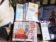 Lot Of 27 Brew Magazines Making Beer Variety Pack 2004-2013