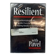 Resilient - Advanced Kettlebell Drills With Pavel Dvd