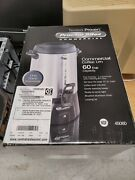 Proctor-silex Commercial Aluminum Coffee Urn 60 Cups