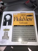 New Sealed Fluke Sw90 Flukeview Software For Use With Scopemeter
