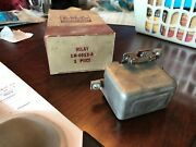Nos 1955 1954 1951 Ford Overdrive Relay Mercury Oem Fomoco T-bird 1m-6915a