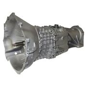 For Chevy Blazer 95 Remanufactured Manual Transmission Assembly