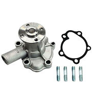 New Water Pump 11-9498 13-508 For Thermo King 2.35 3.53 Yanmar