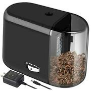 Battery Operated Pencil Sharpener Automatic Pencil Sharpener For Colored
