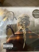 Signed Evermore By Taylor Swift Cd, 2020
