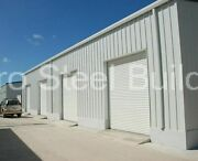 Durobeam Steel 80x90x20 Metal Clear Span Building Workshop Made To Order Direct