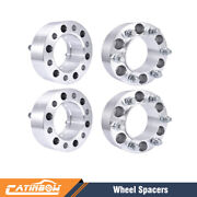 4x Wheel Spacers Hubcentric 2 6x5.5 14x1.5 For Toyota 4runner Tacoma Cruiser Hq
