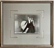 Fred Astaire Ginger Rogers Autograph - Custom Framed Hollywood Posters