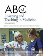 Abc Of Learning And Teaching In Medicine By Peter Cantillon New