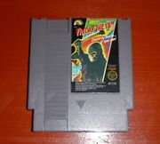 Friday The 13th Nintendo Entertainment System 1989 Nes-cart Only