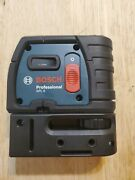 Bosch 3-point Self-leveling Alignment Laser - Gpl 5