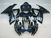 Abs Injection Mold Fairing Fit For 2006 2007 Gsx-r 600 750 Bodywork 06 07 K6 Oad