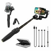 Feiyutech Official Vimble 2s Gyro 3-axis Gimbal Stabilizer For Smartphone Iphone