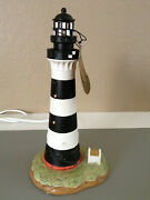 Lefton 1998 Historic American Lighthousecape Canaveral Floridamodel 1156912