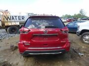 Trunk/hatch/tailgate Manual Liftgate Fits 17 Rogue 809618