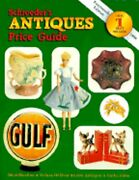 Schroeder's Antiques Price Guide By Collector Books Used